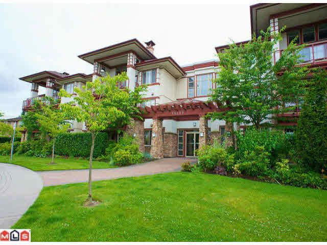 110 16483 64th Avenue - Cloverdale BC Apartment/Condo for sale, 2 Bedrooms (F1218292)