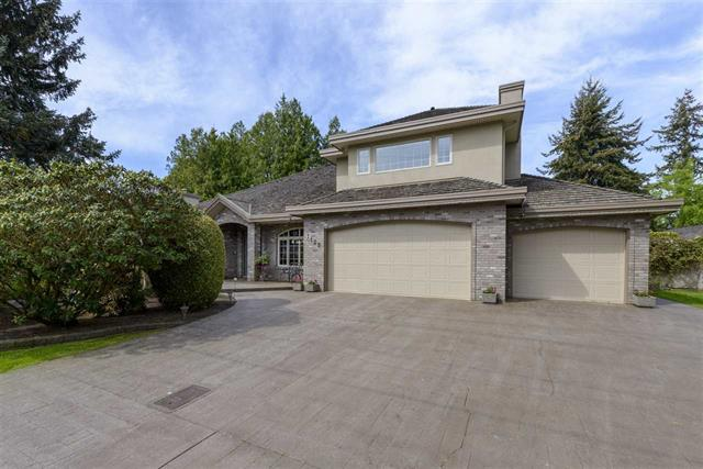 1125 52A STREET - Tsawwassen Central House/Single Family for sale, 3 Bedrooms (R2454208)