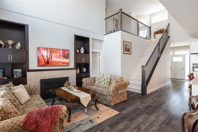 4667 ROBIN LANE - Tsawwassen North House/Single Family for sale, 4 Bedrooms (R2455524)
