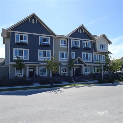 109 1894 OSPREY DRIVE - Tsawwassen Central Townhouse for sale, 3 Bedrooms (R2400005)
