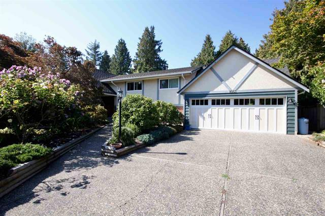 1053 Kuma Cres Delta BC V4M 2K8 - English Bluff House/Single Family for sale, 4 Bedrooms (R2302133)