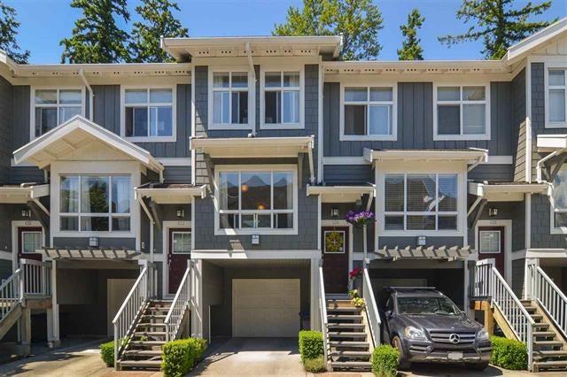 134 15168 36 AVENUE - Morgan Creek Townhouse for sale, 3 Bedrooms (R2592503)