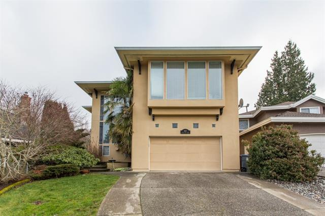 1817 OCEAN SURF PLACE SOUTH SURREY BC V4A 9P1 - Crescent Bch Ocean Pk. House/Single Family for sale, 5 Bedrooms (R2537719)