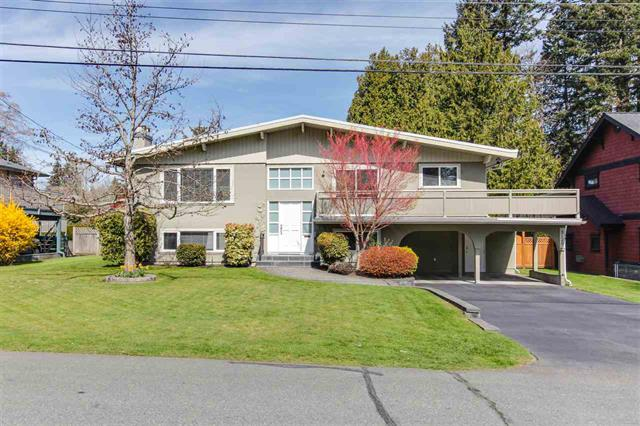 5129 7B AVENUE - Tsawwassen Central House/Single Family for sale, 4 Bedrooms (R2355356)