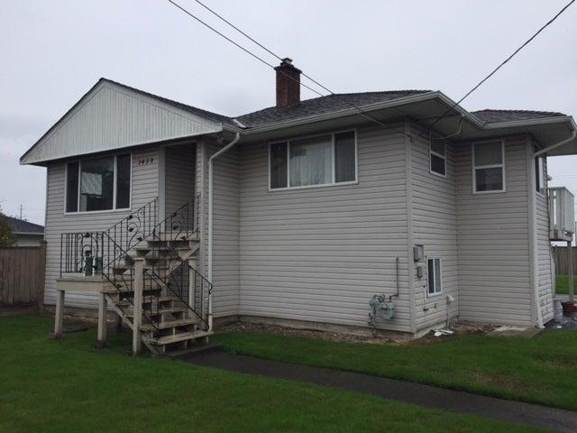 3450 64 STREET LADNER  - Ladner Rural House/Single Family for sale, 2 Bedrooms (R2309551)