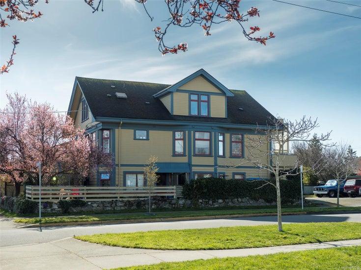 101 Ontario St - Vi James Bay Multi Family for sale(870902)