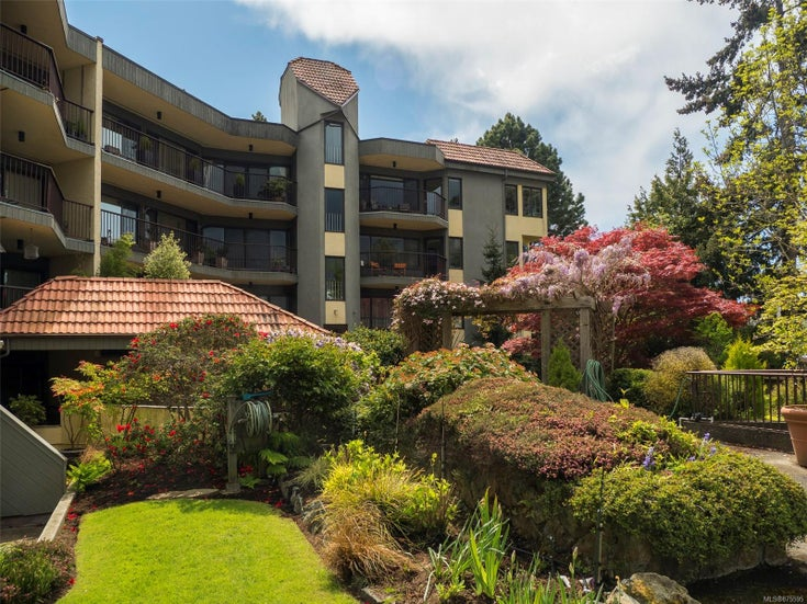 314 1149 Rockland Ave - Vi Fairfield West Condo Apartment for sale, 2 Bedrooms (875595)