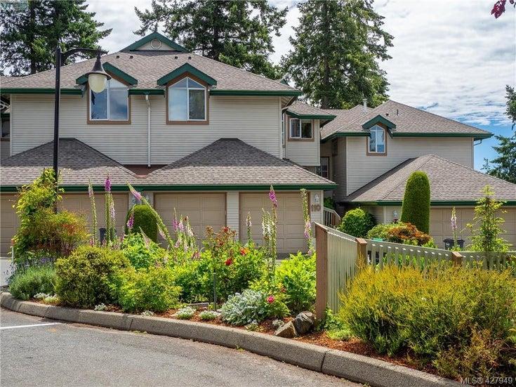 110 530 Marsett Pl - SW Royal Oak Row/Townhouse for sale, 3 Bedrooms (427949)