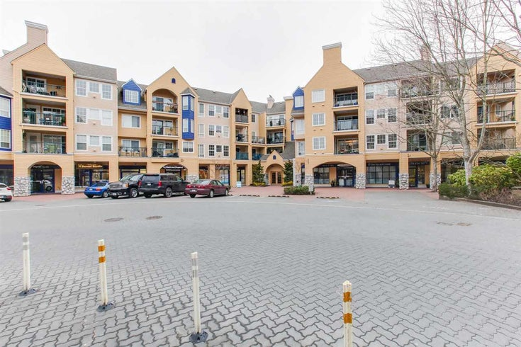 305 1363 56 STREET - Cliff Drive Apartment/Condo for sale, 2 Bedrooms (R2532061)