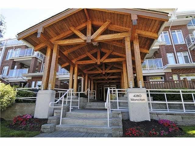 433 4280 MONCTON STREET - Steveston South Apartment/Condo for sale, 1 Bedroom (R2532085)