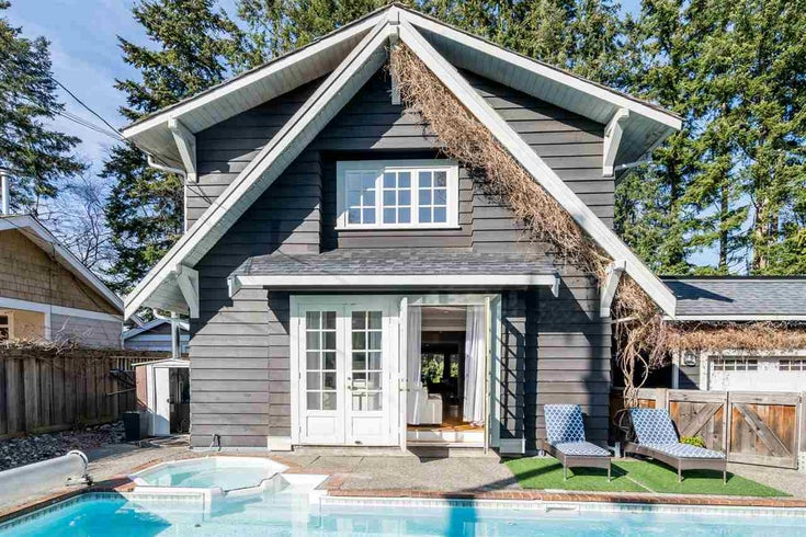 5453 7 AVENUE - Tsawwassen Central House/Single Family for sale, 4 Bedrooms (R2548048)