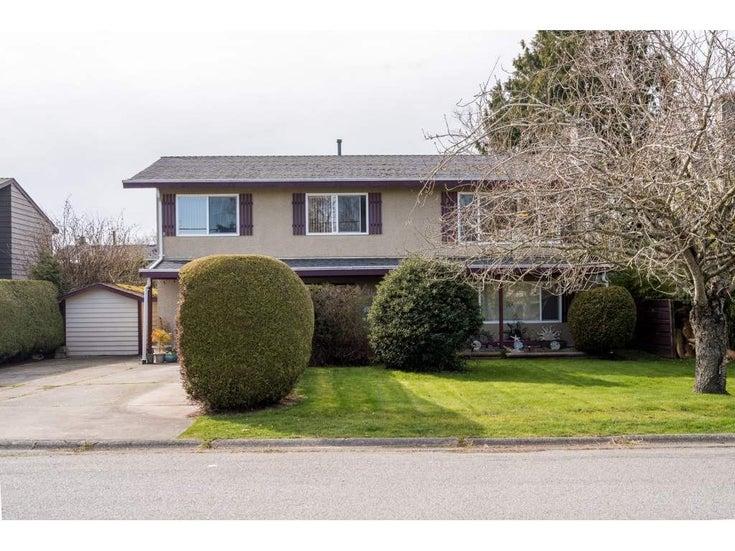 4425 46B STREET - Ladner Elementary House/Single Family for sale, 3 Bedrooms (R2553023)