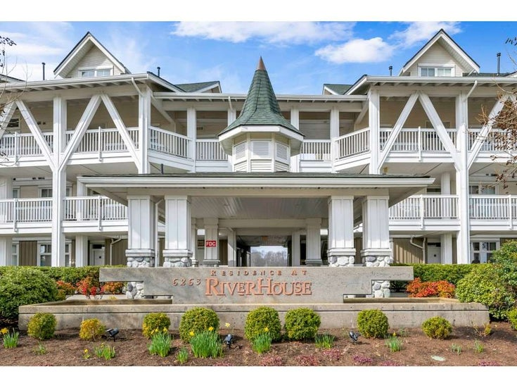 104 6263 RIVER ROAD - East Delta Apartment/Condo for sale, 2 Bedrooms (R2555728)