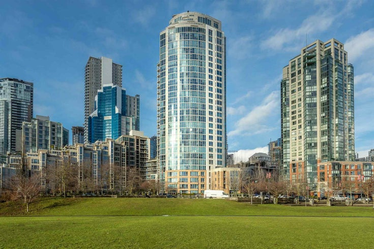 205 388 DRAKE STREET - Yaletown Apartment/Condo for sale, 2 Bedrooms (R2607226)