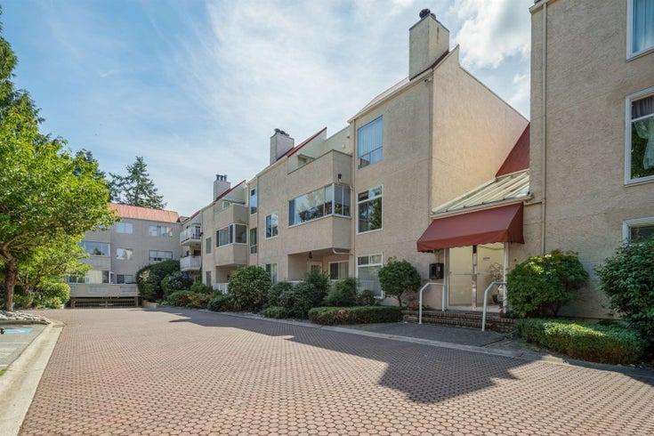 260-1440 Garden Place, Tsawwassen - Cliff Drive Apartment/Condo for sale, 2 Bedrooms (R2610205)