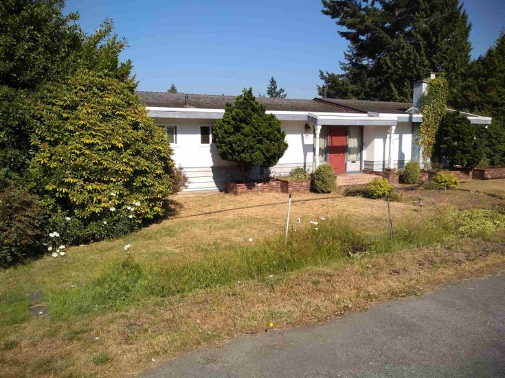1132 Walalee Drive, Delta, BC  - English Bluff House/Single Family for sale, 4 Bedrooms (R2597264)