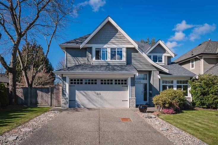 5375 Wellburn Drive - Ladner Elementary House/Single Family for sale, 4 Bedrooms (R2589654)