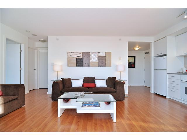 # 2609 111 W GEORGIA ST - Downtown VW Apartment/Condo for sale, 1 Bedroom (V976392) #7