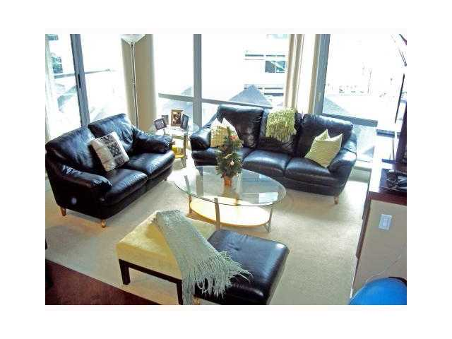 # 504 1228 W HASTINGS ST - Coal Harbour Apartment/Condo for sale, 2 Bedrooms (V1000210) #3