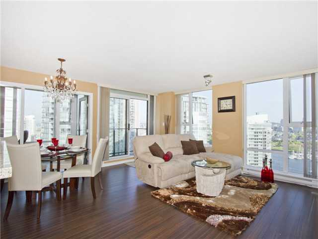 # 2906 583 BEACH CR - Yaletown Apartment/Condo for sale, 2 Bedrooms (V1006513) #4