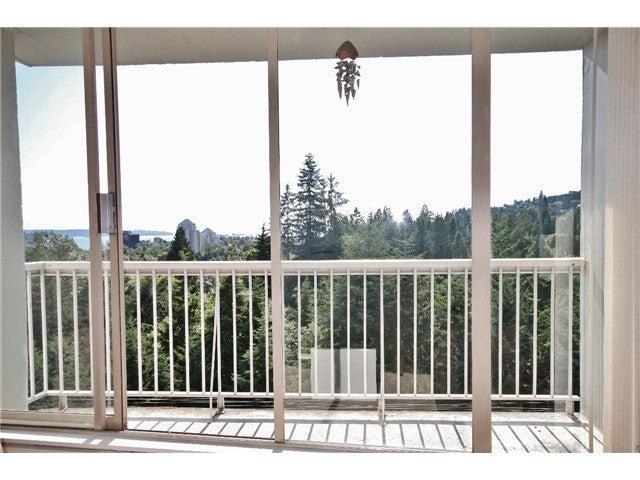 # 1309 2020 FULLERTON AV - Pemberton NV Apartment/Condo for sale, 1 Bedroom (V1017913) #14