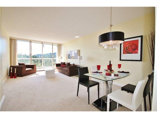 # 1309 2020 FULLERTON AV - Pemberton NV Apartment/Condo for sale, 1 Bedroom (V1017913) #3