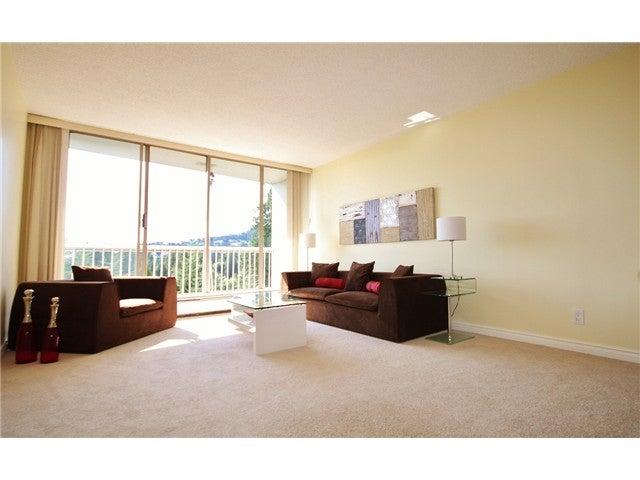 # 1309 2020 FULLERTON AV - Pemberton NV Apartment/Condo for sale, 1 Bedroom (V1017913) #4
