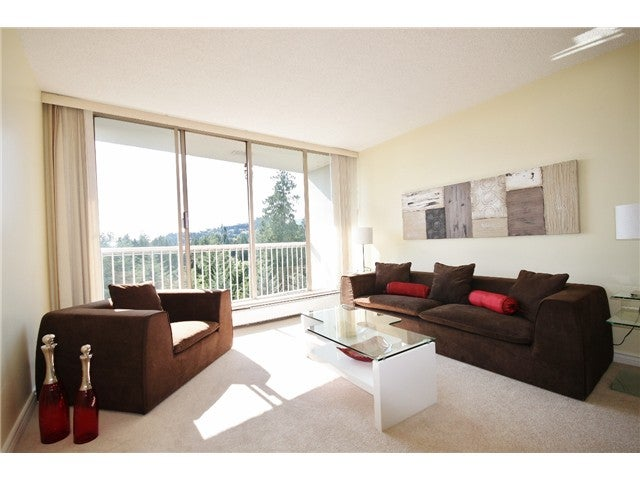 # 1309 2020 FULLERTON AV - Pemberton NV Apartment/Condo for sale, 1 Bedroom (V1017913) #5