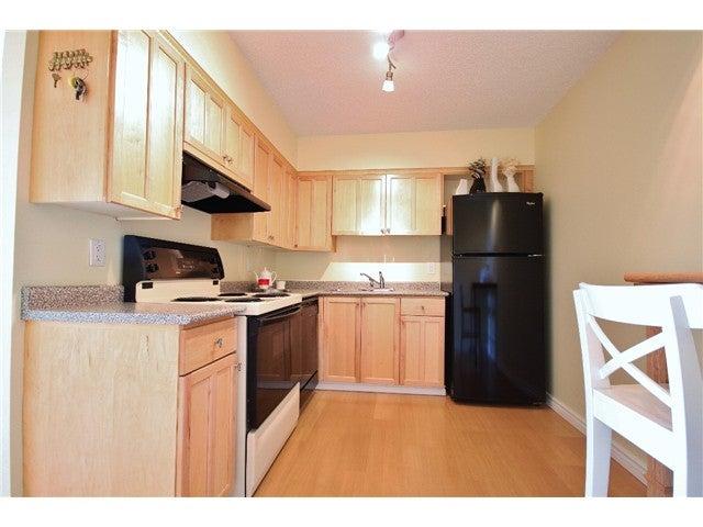 # 1309 2020 FULLERTON AV - Pemberton NV Apartment/Condo for sale, 1 Bedroom (V1017913) #8