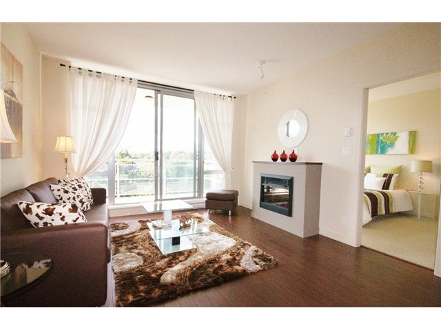 # 1001 280 ROSS DR - Fraserview NW Apartment/Condo for sale, 1 Bedroom (V1018230) #12