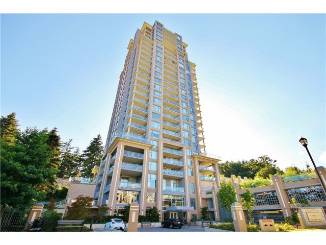 # 1001 280 ROSS DR - Fraserview NW Apartment/Condo for sale, 1 Bedroom (V1018230) #1