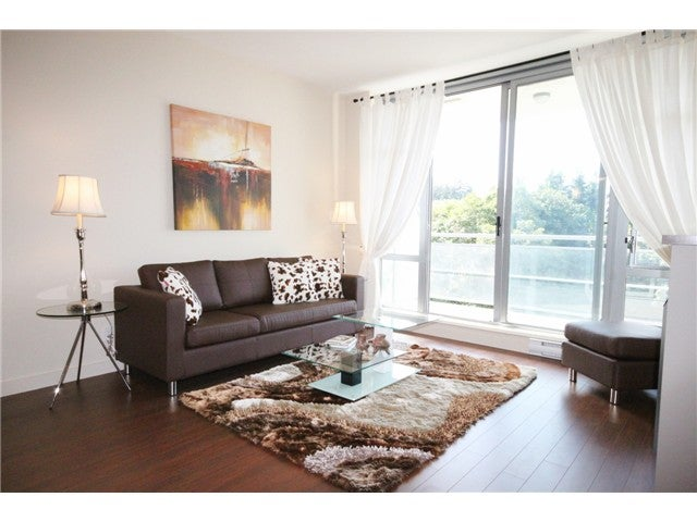 # 1001 280 ROSS DR - Fraserview NW Apartment/Condo for sale, 1 Bedroom (V1018230) #4