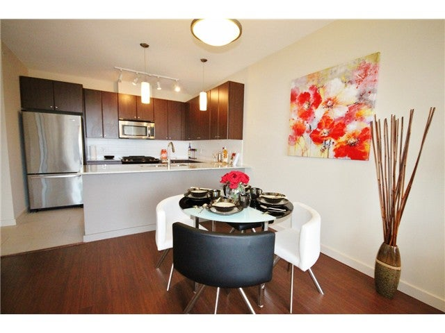 # 1001 280 ROSS DR - Fraserview NW Apartment/Condo for sale, 1 Bedroom (V1018230) #7