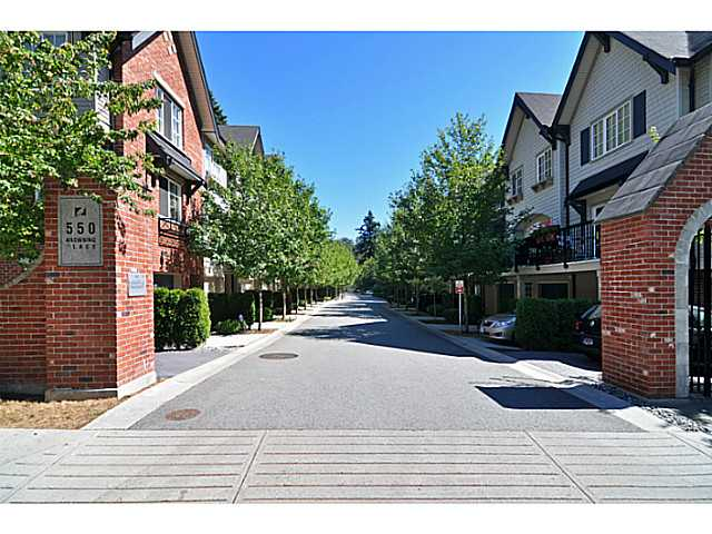 # 8 550 BROWNING PL - Seymour NV Townhouse for sale, 2 Bedrooms (V1021125) #16