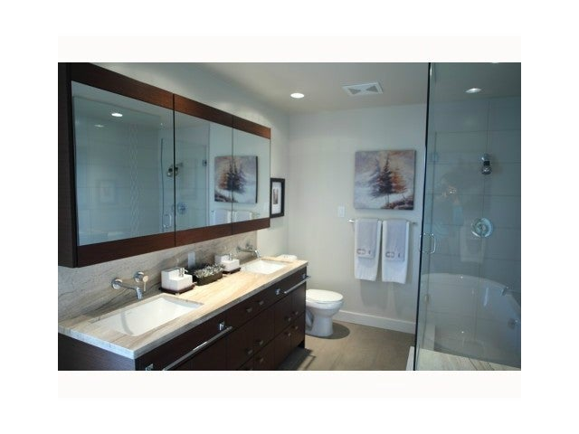 # 701 1277 MELVILLE ST - Coal Harbour Apartment/Condo for sale, 2 Bedrooms (V1027328) #10