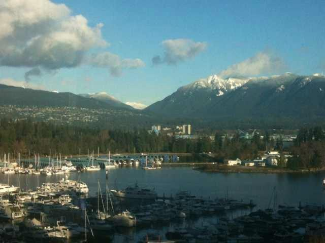 # 701 1277 MELVILLE ST - Coal Harbour Apartment/Condo for sale, 2 Bedrooms (V1027328) #2