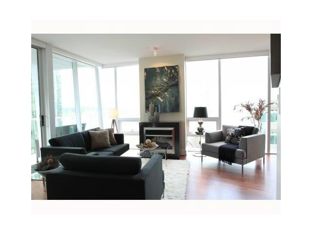 # 701 1277 MELVILLE ST - Coal Harbour Apartment/Condo for sale, 2 Bedrooms (V1027328) #3