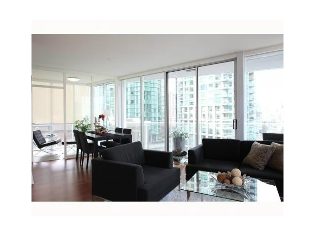# 701 1277 MELVILLE ST - Coal Harbour Apartment/Condo for sale, 2 Bedrooms (V1027328) #4