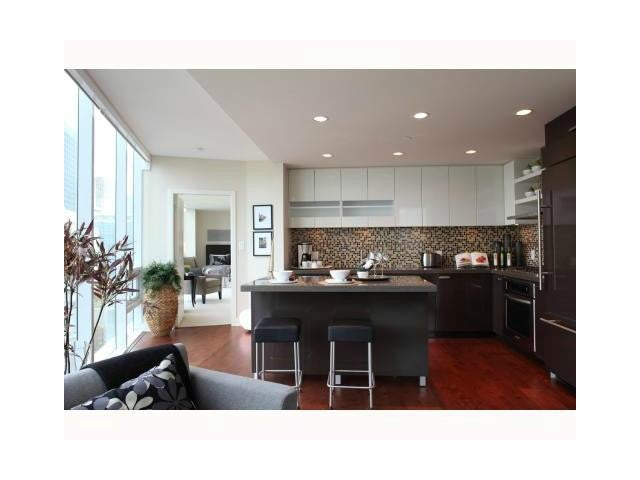 # 701 1277 MELVILLE ST - Coal Harbour Apartment/Condo for sale, 2 Bedrooms (V1027328) #5