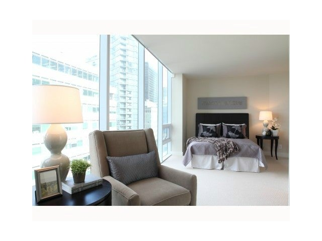 # 701 1277 MELVILLE ST - Coal Harbour Apartment/Condo for sale, 2 Bedrooms (V1027328) #7