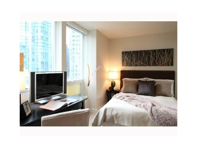 # 701 1277 MELVILLE ST - Coal Harbour Apartment/Condo for sale, 2 Bedrooms (V1027328) #8