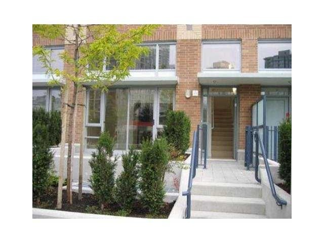 973 EXPO BV - Yaletown Townhouse for sale, 1 Bedroom (V1050990) #4