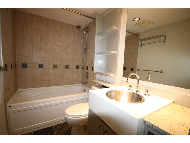 # 507 1438 RICHARDS ST - Yaletown Apartment/Condo for sale, 1 Bedroom (V1053742) #10
