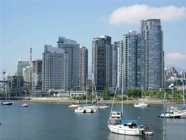 # 507 1438 RICHARDS ST - Yaletown Apartment/Condo for sale, 1 Bedroom (V1053742) #20