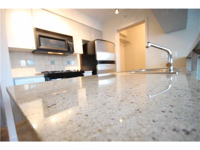 # 507 1438 RICHARDS ST - Yaletown Apartment/Condo for sale, 1 Bedroom (V1053742) #7