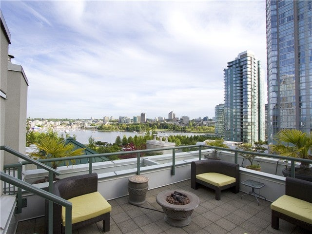 # B707 1331 HOMER ST - Yaletown Apartment/Condo for sale, 2 Bedrooms (V1066433) #2