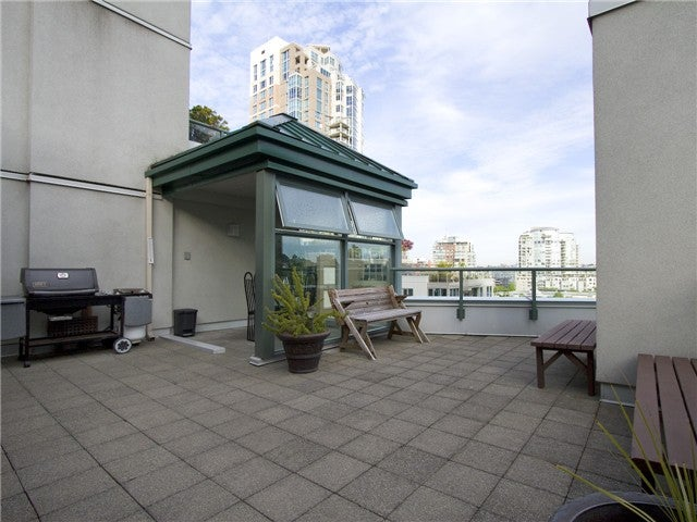 # B707 1331 HOMER ST - Yaletown Apartment/Condo for sale, 2 Bedrooms (V1066433) #7