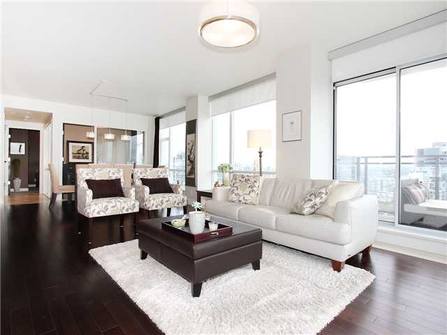 # 2603 1455 HOWE ST - Yaletown Apartment/Condo for sale, 2 Bedrooms (V1069816) #10