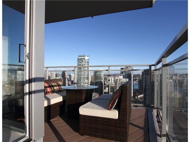 # 2603 1455 HOWE ST - Yaletown Apartment/Condo for sale, 2 Bedrooms (V1069816) #8