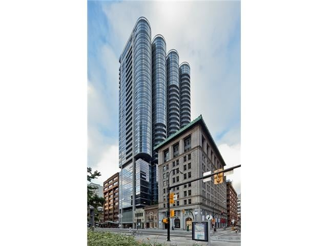 # 2606 838 W HASTINGS ST - Downtown VW Apartment/Condo for sale, 2 Bedrooms (V1086086) #1